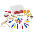 Basic classroom percussion kit,Classroom Percussion Bag,classroom music set,school music set,school musical instruments,school supplies